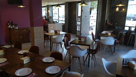 Foto Restaurante Monasterio